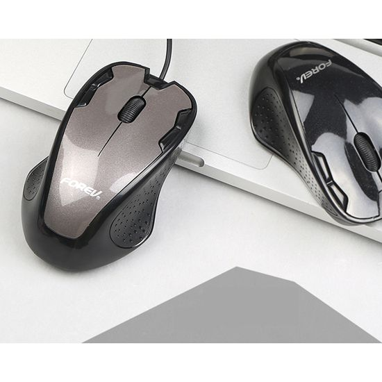 FV 10 Wired Mouse