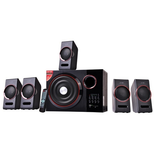 F3000U F&D 5.1 multimedia speaker