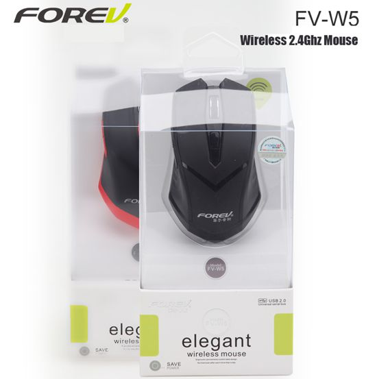FV W5 2.4Ghz Wireless Mouse