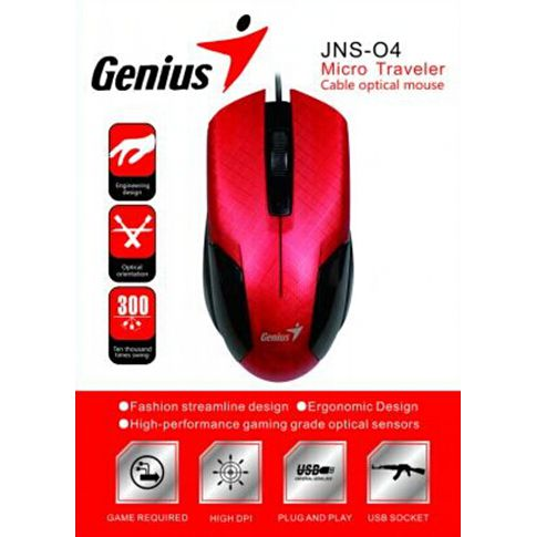 JNS04 Genius Mouse