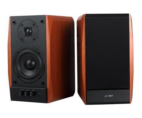 F&D Multimedia speaker R224
