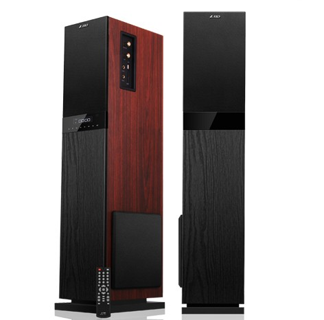 T80U TV speaker home theatre tower speaker