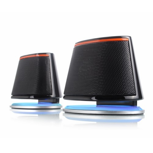 F&D 2.0 mini speaker V620 plus